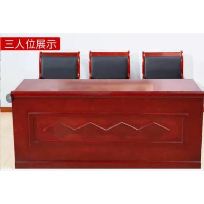 雅宏阁长条桌